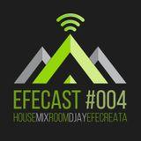 HMR EFECAST #004