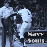 Navy Souls selected by Money Riperton
