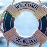 WELCOME ON BOARD (SOULBOAT) 2018