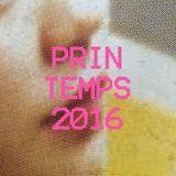 Printemps 2016