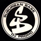 SUBURBAN BASE 2012 MIX