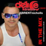 DELICE DREAM 2013- IN THE MIX