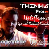 Twinwaves pres. UplifTrance 234 (Special Daniel Kandi Edition)