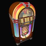 The Jukebox on Burn FM 22.10 (Part 1)