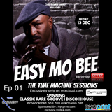 The Time Machine Sessions Ep 01