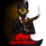 Fredy Beatz (Camp) Live @ WTFur 2016