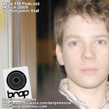 The March 09 Brap.FM Podcast with Benjamin Vial
