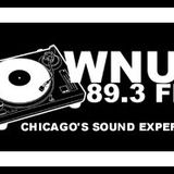 "Bai-ee ""Live on the Fringe WNUR Chicago"" - 2009"