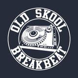 Live set @studio 54 (Bologna -2016) OldSkull BreakBeat by DJMOLESTO