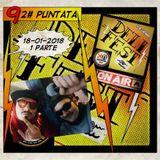 DELIFEST 92# Puntata 18-01-18 1 Parte