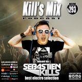 Kill's Mix N°293 by Sebastien KIlls