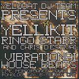 Beatfusion pres. Yellikit - Deep Brazilian Beats (Pt.2)