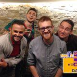 Shuffle Show Darik Radio - 12.06.2017 - Toshey, Kukusheff & Pepo Kirilov 'Casper' + Brand New Tunes