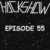 HackShow episode 55