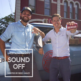 Sound Off Podcast - Episode 003 (ManCan Wine)