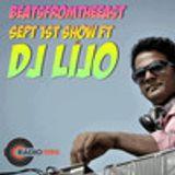 BeatsFromTheEast Sept1st ft DJ LIJO!