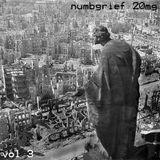 numbgrief 20mg - vol 03