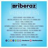 The Riberaz Weekly Top Ten 043