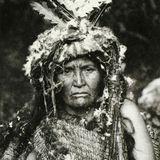 Yondertape 116 - Shamans Picnic