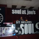 "my Northern Soul set as guest DJ for Soul @ Joes 6/5/11 (7"" vinyl set)"