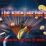 The Rock Surgery - 01.03.13 - 8pm - 10pm