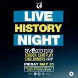 GVOZD - Nastroenie Dnya for Live History
