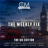 @CurtisMeredithh - #TheWeeklyFix - VOL1 - TheUKEdition