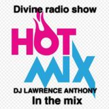 dj lawrence anthony divine radio show 04/05/17