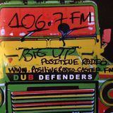 Dub Defenders Radio Show 1 Positive Radio