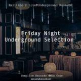 Emiliano S Live @Underground Room-BG #Semplice Records Mix CuT#