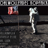 Kopfnicken Unik & Louk Phollkomplex Kiel