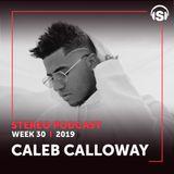 WEEK30_19 Guest Mix - Caleb Halloway