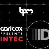 Carl Cox - BPM Festival 2015, Intec Digital (Blue Parrot, Mexico) – 11.01.2015
