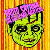Radio Satana: Boris and the Crypt Kickers, Rocky Horror, Samhain, Demented Are Go!