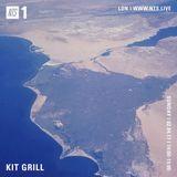 Kit Grill - 2nd April 2017