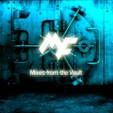 Mike Felks - Mixes From The Vault - MF-2 (Mid 2001)