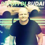 DJ Budai @ Petőfi DJ 2014.12.06. MR2 - Petőfi Rádió