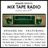 Mix Tape Radio on Folk Radio UK | EPISODE 006