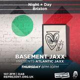 Basement Jaxx present Atlantic Jaxx | Thursday 9th March 2017