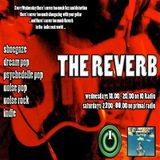 The Reverb 26th April with matt catling