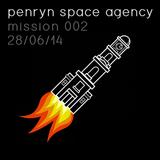 PSA Mission 002