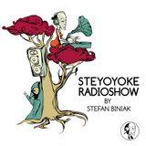 Steyoyoke Radioshow #25 by Stefan Biniak