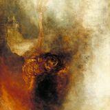 MixTate: Prayer on J.M.W. Turner