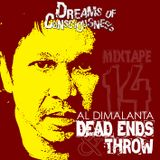 Mixtape 14: Al Dimalanta of Dead Ends and Throw