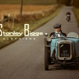 Harry & Edna on the Wireless; Stanley Biggs Clothing