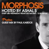 Morphosis 032 With Ashal S And Paul Kardos (16-08-2017)