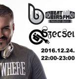 2016.12.24. - Szecsei - BeatBird Radio - Christmas Mixmaraton - Saturday