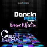 Groove Affection Radio Show Ep 075