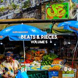 Beats & Pieces vol. 5 [Black Thought, Quantic, The Internet, Disclosure, Tenderlonious, Louis VI...]