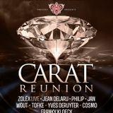 dj Wout @ La Rocca - Carat Reunion 30-04-2013 p2